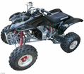 Maier Atv Plastics for Kawasaki Hoods from Atv-Quads-4Wheeler.com