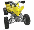 Maier Atv Fenders for Suzuki Radiator Scoops from Atv-Quads-4Wheeler.com