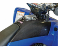 Light Speed Tank Cover  - Yamaha Yfz450 Atv from Atv-quads-4wheeler.com