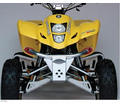 Proarmor Race Style Front Bumper - Arctic Cat from Atv-quads-4wheeler.com