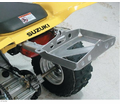 Proarmor Cooler Rack from Atv-quads-4wheeler.com