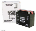YUASA MOTORCYCLE BATTERY -HUSQVARNA MODELS - Street - Lowest Price Guaranteed! FREE SHIPPING !