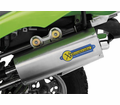 HMF Dg Xccelerator Stage 3 Exhausts from Atv-Quads-4Wheeler.com