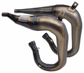 HMF Utility Series Slip-on Exhausts (Artic Cat - Polaris) from Atv-Quads-4Wheeler.com
