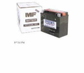 WPS MOTORCYCLE BATTERY-KAWASAKI-100 CC MODELS - Street - Lowest Price Guaranteed! FREE SHIPPING !