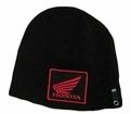 HONDA APPAREL - HONDA SIDEWING BEANIE - Spring 2011 - Lowest Price Guaranteed!