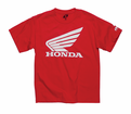 HONDA APPAREL - HONDA BOYS CURRENT - Spring 2011 - Lowest Price Guaranteed!