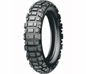 MICHELIN T63 Dual Sport Rear Tire.