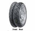 CONTINENTAL TIRES & WHEELS - CONTI TRAIL ATTACK DUAL SPORT RADIAL REAR - Tires&wheels 2011 - Lowest Price Guaranteed! FREE SHIPPING !