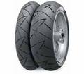 CONTINENTAL TIRES & WHEELS - ROAD ATTACK 2 DUAL SPORT RADIAL FRONT - Tires&wheels 2011 - Lowest Price Guaranteed! FREE SHIPPING !