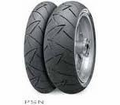 CONTINENTAL TIRES & WHEELS - ROAD ATTACK 2 DUAL SPORT RADIAL REAR - Tires&wheels 2011 - Lowest Price Guaranteed! FREE SHIPPING !