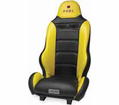 BEARD SEATS & GRAPHICS - FUEL SPORT SXS DRIVER SEAT - Seats&Graphics 2011 - Lowest Price Guaranteed! FREE SHIPPING !