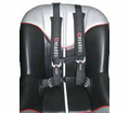 BEARD SEATS & GRAPHICS - BEARD SAFETY HARNESS AUTOMOTIVE BUCKLE - Seats&Graphics 2011 - Lowest Price Guaranteed! FREE SHIPPING !