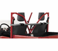 BEARD SEATS & GRAPHICS - SPEED INDUSTRIES SHOULDER HARNESS BAR - Seats&Graphics 2011 - Lowest Price Guaranteed! FREE SHIPPING !