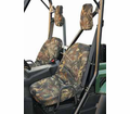 QUADGEAR SEAT & COVER - POLARIS & YAMAHA EXTREME UTV SEAT COVERS - Seats&Graphics 2011 - Lowest Price Guaranteed!
