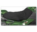 Kolpin Seat & Cover - Black Heated Seat Cover from Atv-Quads-4Wheeler.com