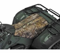 Quadgear Seat & Cover - Extreme Atv Realtree Ap-Hd Seat Covers from Atv-Quads-4Wheeler.com