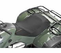 QUADGEAR SEAT & COVER - EXTREME ATV DELUXE BLACK SEAT COVERS - Seats&Graphics 2011 - Lowest Price Guaranteed!