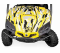 Blingstar Seats & Graphics - Graffiti Graphic Kits - Seats&Graphics 2011 - Lowest Price Guaranteed! Free Shipping !