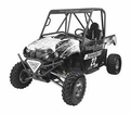 Blingstar Seats & Graphics - Yamaha Graffiti Graphic Kits from Atv-quads-4wheeler.com