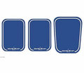 Blingstar Number Plate Backgrounds - Mx Number Plate Backs - Seats&Graphics 2011 - Lowest Price Guaranteed!