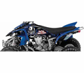Metal Mulisha Seats & Graphics - Yamaha Factory Effex Atv Graphic Kits from Atv-quads-4wheeler.com