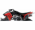 Monster Energy Drink - Honda Factory Effex Atv Graphic Kits from Atv-quads-4wheeler.com