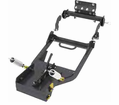 Cycle Country Powersports Accessories - Atv Push Tube Wp2 Front Mount Kawasaki - Lowest Price Guaranteed! Free Shipping !