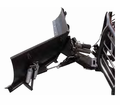 Cycle Country Powersports Accessories - Work Force Component 72� Snow Force V-Blade from Atv-Quads-4Wheeler.com