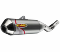 Fmf Q4 Spark Arrestor Exhaust from Atv-quads-4wheeler.com