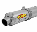 Fmf Titanium 4 Exhaust from Atv-quads-4wheeler.com