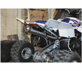 Hmf Utility Series Full System Exhausts from Atv-Quads-4Wheeler.com