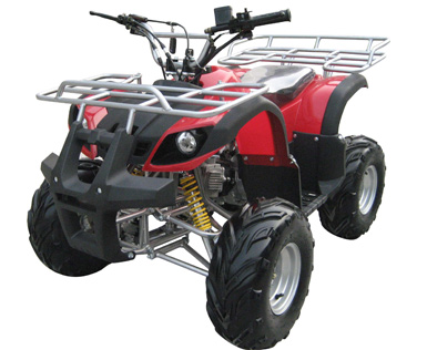 VIPER Deluxe 110 ATV - Automatic with Reverse -