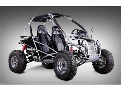 Yamabuggy SLGK-400R Go Kart / Dune Buggy 2010-11.  YAMAHA POWERED - Fast Delivery!