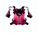 ADD a MX Series-8 Chest Protector - Adult/Youth/Pee-Wee Sizes - FREE Shipping with any Dirt Bike - ATV or Go-Kart Purchase!