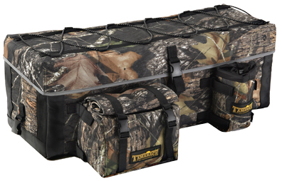 Tamarack Atv / Quad Front Bag - Fast Free Shipping - ATV-Quads-4Wheeler.com