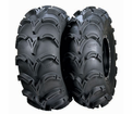 ITP MUD LITE XXL TIRES.  FREE SHIPPING!