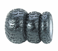 Carlisle Trail Wolf Tires from Atv-Quads-4Wheeler.com