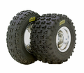 ITP HOLESHOT MXR4 ATV TIRES. FREE SHIPPING