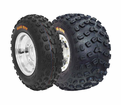 KENDA KLAW STICKY-LITE ATV TIRES. FREE SHIPPING ON $75 ORDERS OR MORE