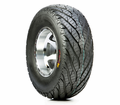 GBC AFTERBURN STREETFORCE, D.O.T (4pr) TIRES.  FREE SHIPPING!!!!
