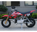 APOLLO/ ORION 70cc Pit/Dirt Bike. Youth Model. Fast Shipping!  Free O'Neal Youth MX Gloves!