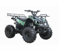 "COOLSTER/Odes  Mountopz XP Youth ATV . CALIF LEGAL! Fully AutomaticTransmission <h3>with Oversize 19"" Tires</h3>"