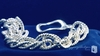 Chunky Double Link Rope Bracelet in Sterling Silver, 8