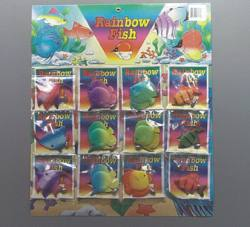 Rainbow Fish         12/cd