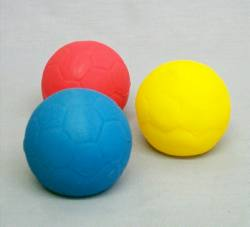 "2"" Soccer Ball Asst. Colors"