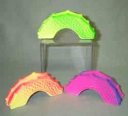 "4.5"" Flourescent Bridge Asst. Colors"