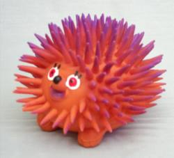 "3"" Large Hedgehog"