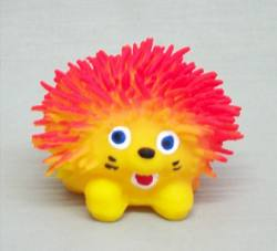 "2.5"" Hedgehog"