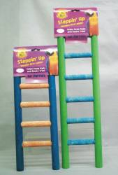PARROT LADDERS